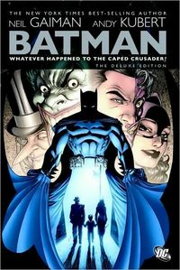 Batman by Neil Gaiman