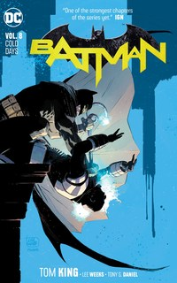 Batman Vol. 8: Cold Days