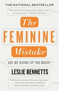 Feminine Mistake