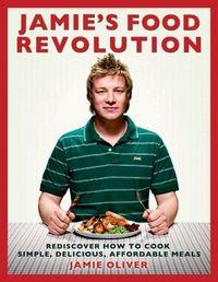 Jamie's Food Revolution