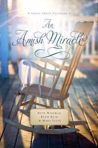 An Amish Miracle by Mary Ellis