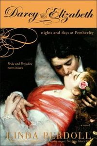 Darcy and Elizabeth: Nights and Days at Pemberley