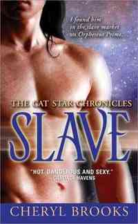 Slave by Cheryl Brooks