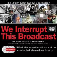 We Interrupt This Broadcast With 3 Cds