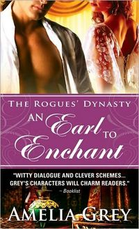 An Earl to Enchant by Amelia Grey