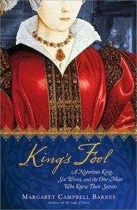 King's Fool