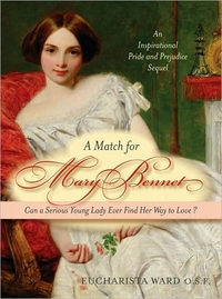 A Match For Mary Bennet