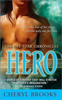 Hero by Cheryl Brooks