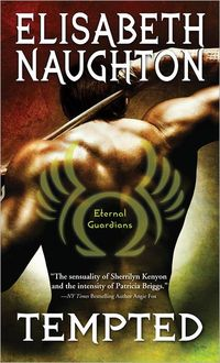 Tempted by Elisabeth Naughton