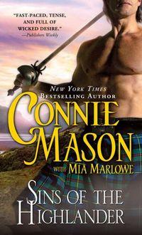 Sins Of The Highlander by Connie Mason