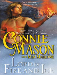 Lord Of Fire And Ice by Connie Mason