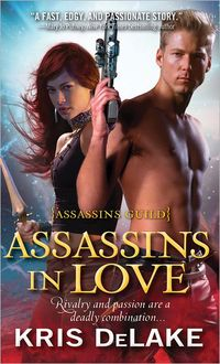 ASSASSINS IN LOVE