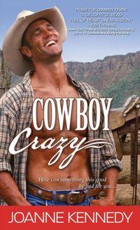 Cowboy Crazy by Joanne Kennedy