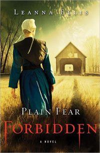 Plain Fear: Forbidden by Leanna Ellis