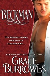 Beckman by Grace Burrowes
