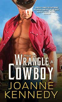 How To Wrangle A