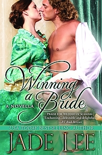 Winning a Bride by Jade Lee
