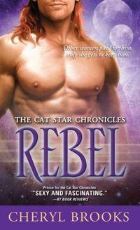 Rebel by Cheryl Brooks