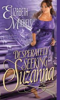 Desperately Seeking Suzanna by Elizabeth Michels