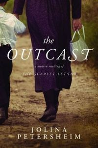 The Outcast by Jolina Petersheim