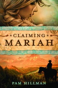 Claiming Mariah by Pam Hillman