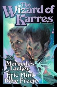 Wizard of Karres by Eric Flint