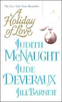 A Holiday of Love by Jude Deveraux