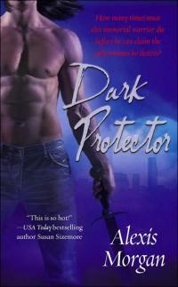 Dark Protector by Alexis Morgan