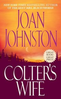 Colter's Wife by Joan Johnston