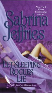 Let Sleeping Rogues Lie by Sabrina Jeffries