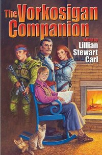 The Vorkosigan Companion by Lois McMaster Bujold