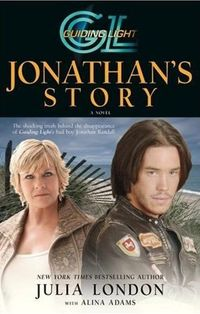 Guiding Light: Jonathan's Story by Julia London