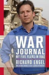 War Journal by Richard Engel
