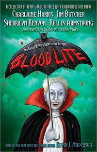 Blood Lite by Jim Butcher