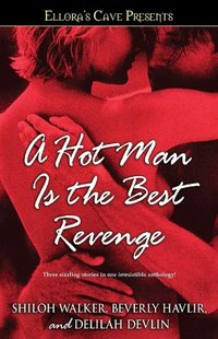 A Hot Man Is The Best Revenge by Delilah Devlin
