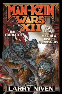 Man-Kzin Wars XII