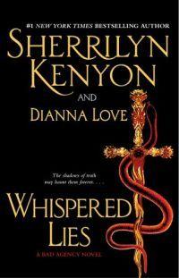 Whispered Lies by Sherrilyn Kenyon
