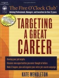 Targeting A Great Career