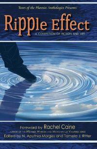 Ripple Effect by Rachel Caine