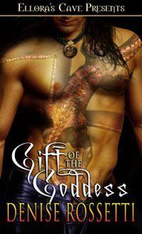 Gift of the Goddess