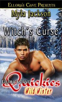 Witch's Curse by Myla Jackson