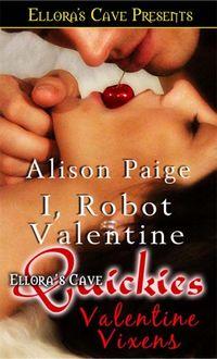 I, Robot Valentine