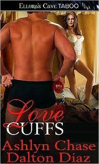Love Cuffs by Dalton Diaz