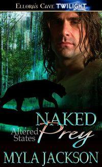 Naked Prey by Myla Jackson