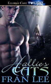 Hallie's Cats
