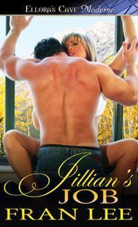 Jillian's Job