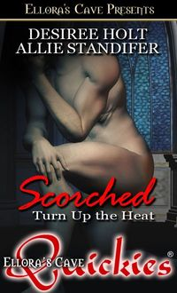 Scorched by Desiree Holt