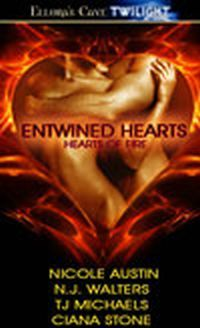 Entwined Hearts by N.J. Walters