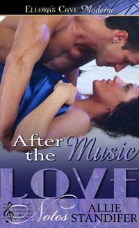After the Music by Allie Standifer