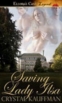 Saving Lady Ilsa